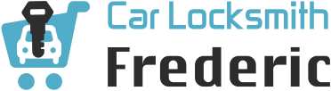 Car Locksmith Frederick