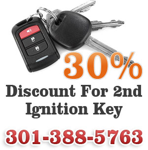 Car Locksmith Frederick Offer
